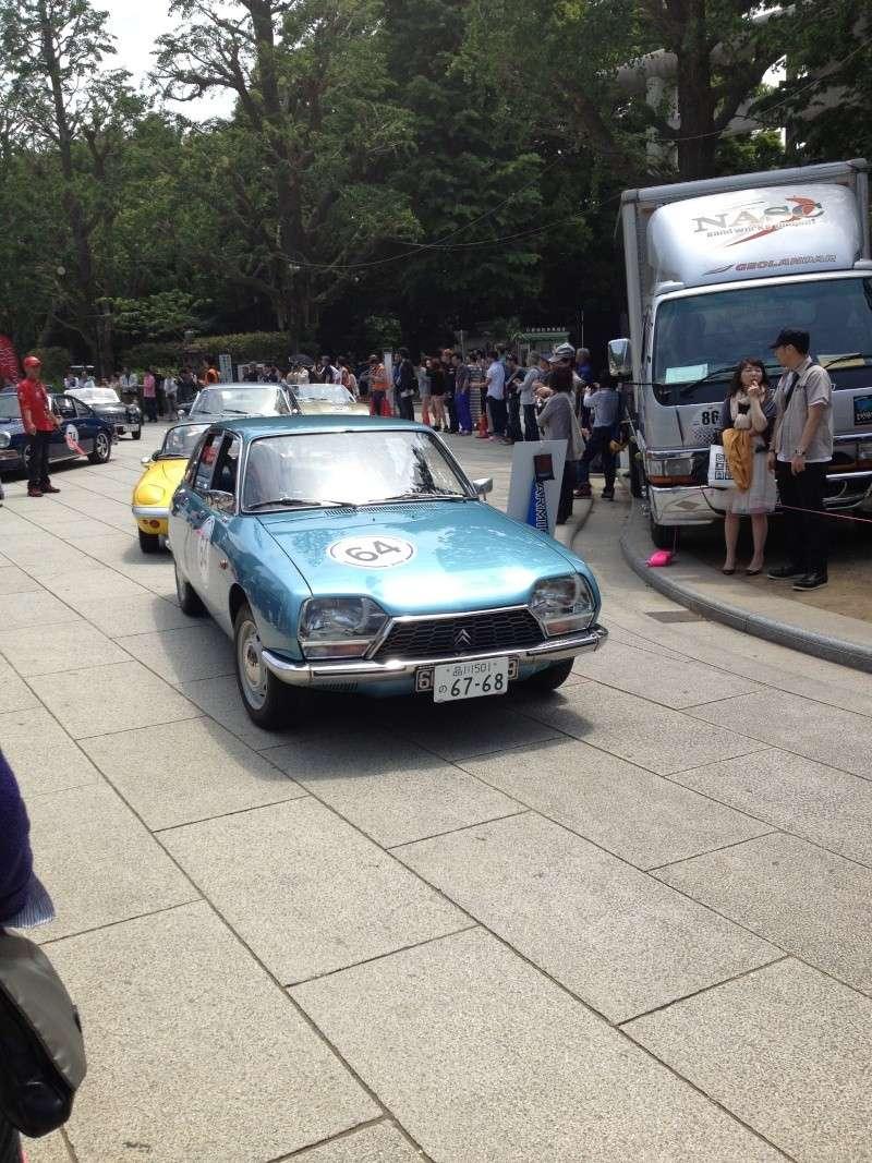 Nippon Classic car rally Img_1320