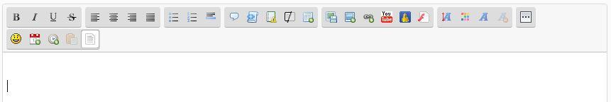 Teksti editoria on nyt uudistettu sivustollamme!  Bbc10
