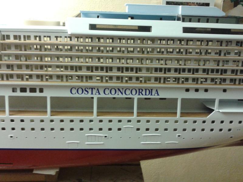 COSTA CONCORDIA - Pagina 5 20130214