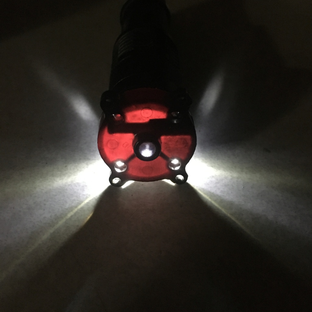 Dyeing Space Bug Junior Fuel Tanks - Black & Purple 5c1d6210
