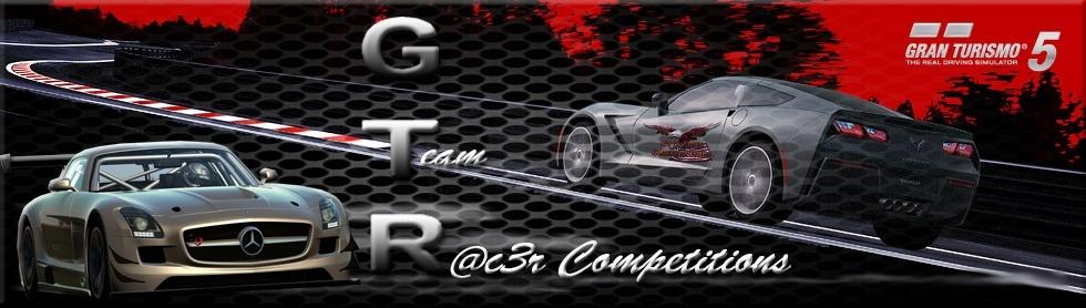 Bienvenue dans le paddock de GT R@c3r Competitions