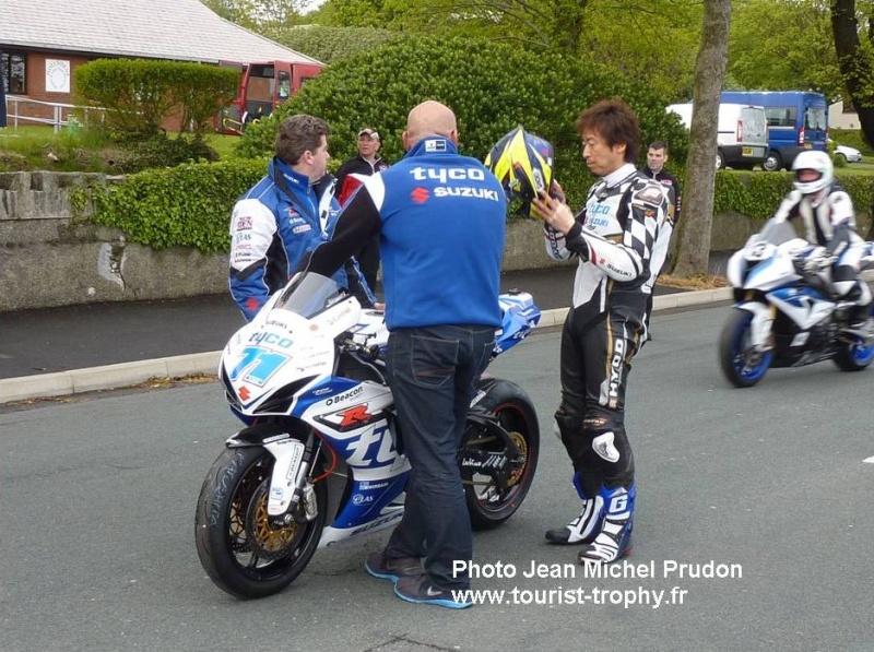 [Road Racing] TT 2013 - Page 4 Matsu110