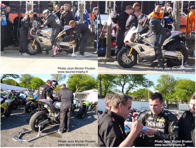[Road Racing] TT 2013 - Page 10 Norton21