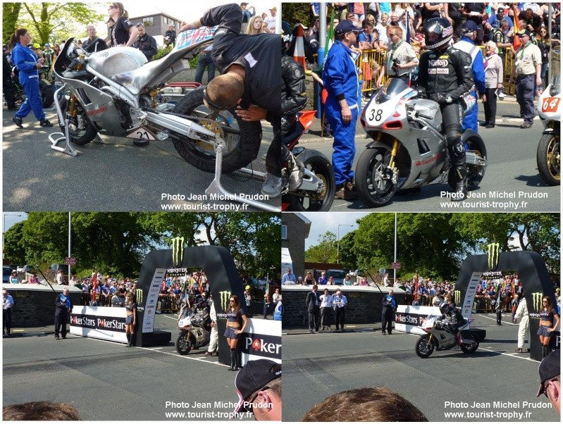 [Road Racing] TT 2013 - Page 10 Norton22