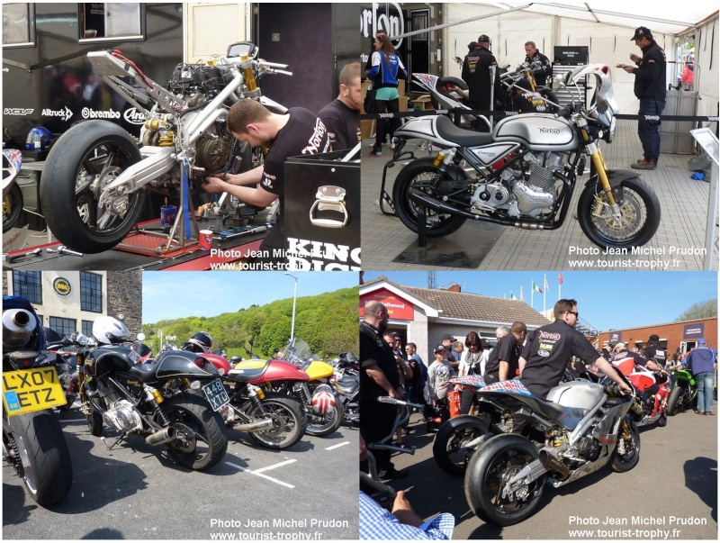 [Road Racing] TT 2013 - Page 10 Norton23