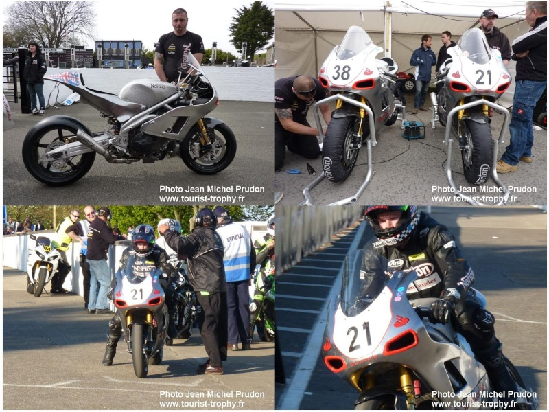 [Road Racing] TT 2013 - Page 10 Norton24