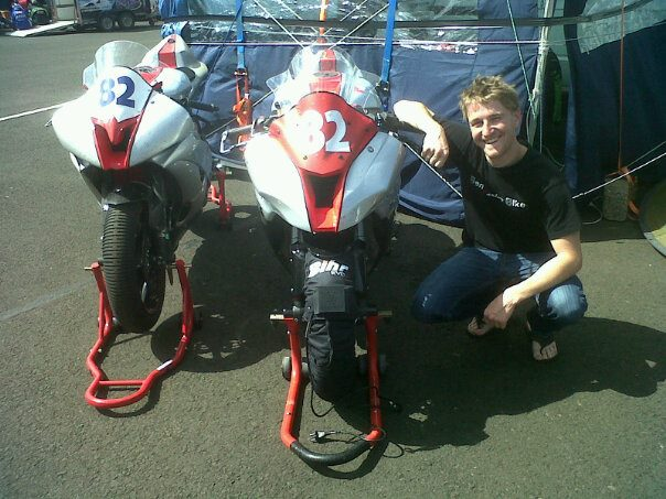 [Road Racing] North West 200 2013 Xavier11
