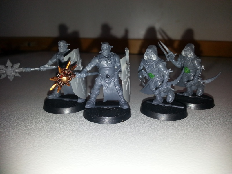 possessed - Possessed Cultists WIP (updated) Darkso11