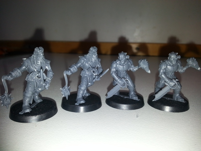 possessed - Possessed Cultists WIP (updated) Henchm10