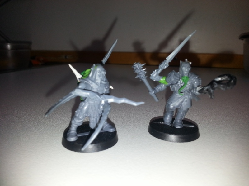 possessed - Possessed Cultists WIP (updated) Mutant10