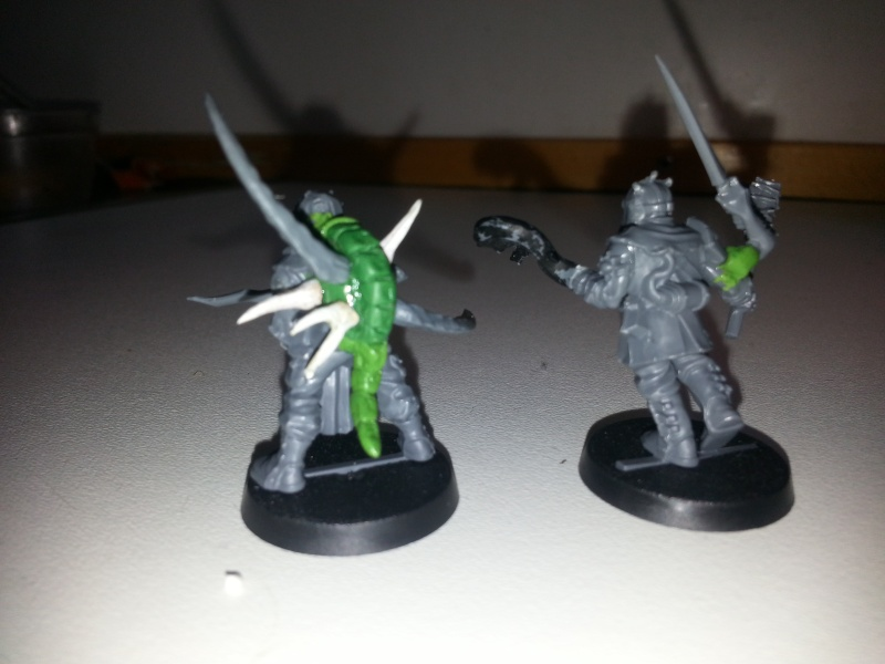 possessed - Possessed Cultists WIP (updated) Mutant11