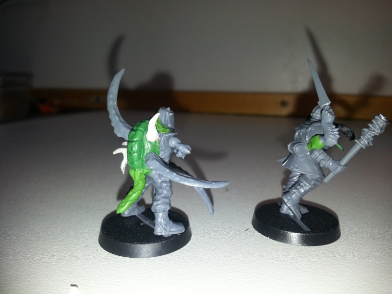 possessed - Possessed Cultists WIP (updated) Mutant12