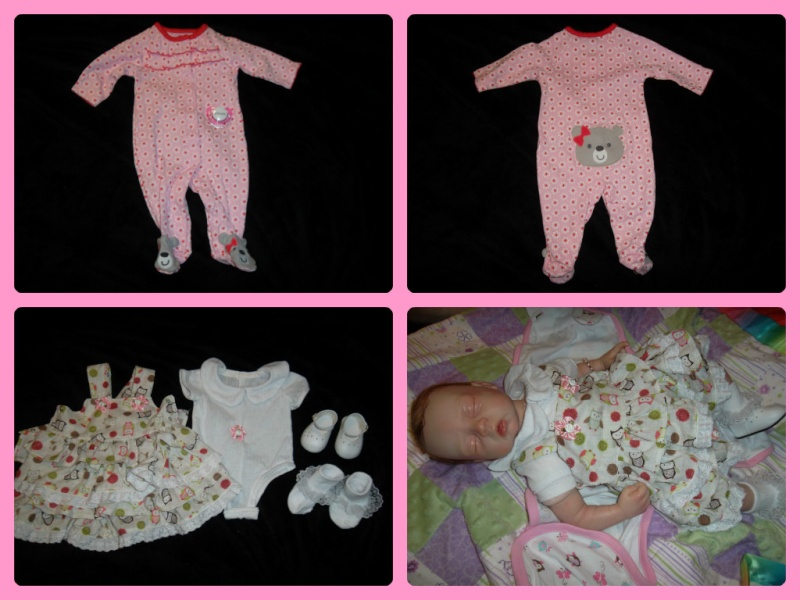 Meet Isabella Grace! Outfit11
