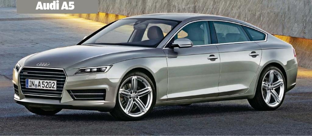 2016 - [Audi] A5 Coupé, Cabriolet et Sportback A5sb10