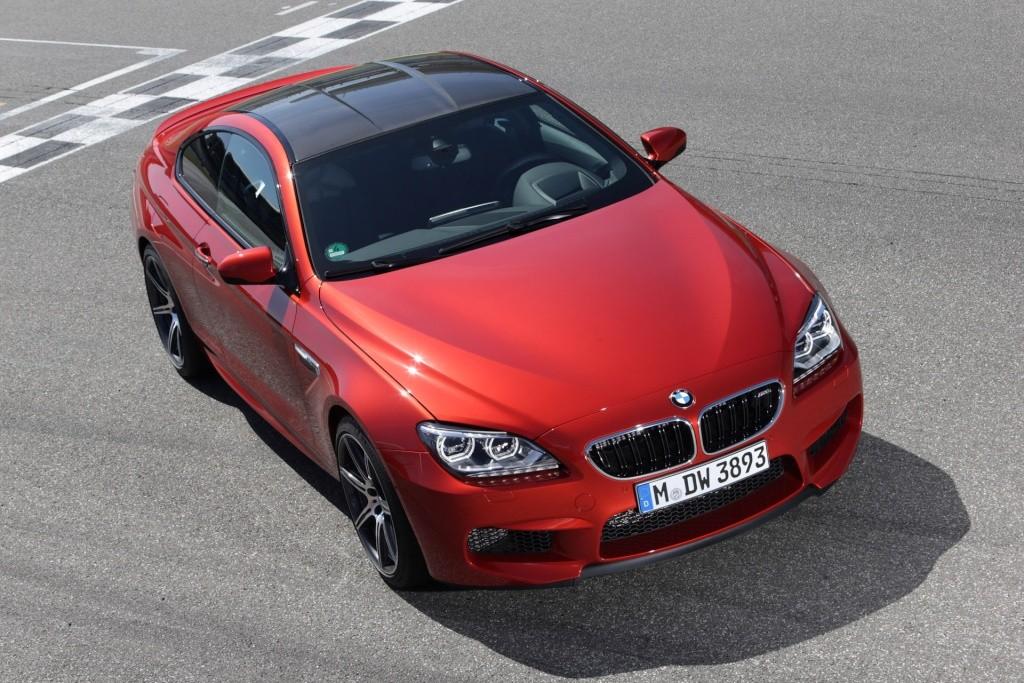 2010 - [BMW] Série 6 - ///M6 [F12/3] - Page 25 P9012111
