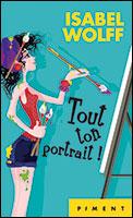 wolff - [Wolff, Isabel] Tout ton Portrait ! Tout_t10