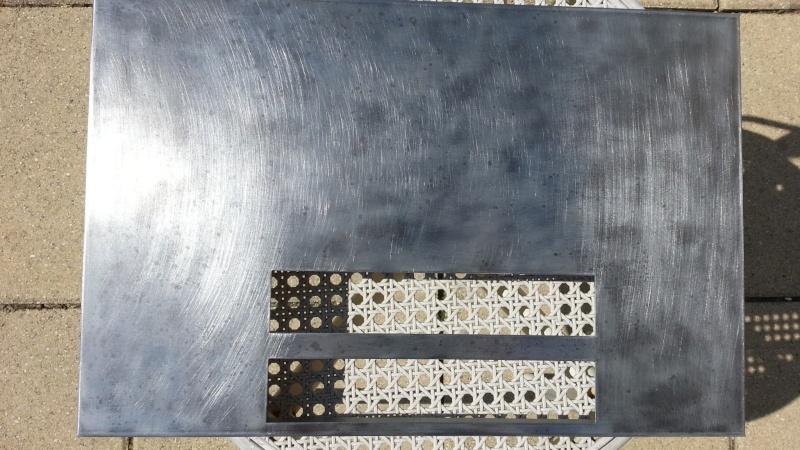 Consolisation d'un Slot MV2F (2ème partie et Fin) 20130410