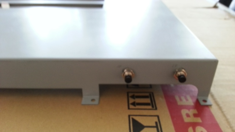 Consolisation d'un Slot MV2F (2ème partie et Fin) 20130415