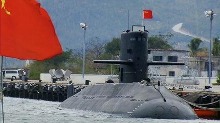 Las 7 armas 'made in China' que teme EE.UU. 02cb8010