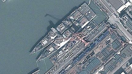 Las 7 armas 'made in China' que teme EE.UU. 692bc610