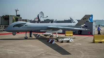 Las 7 armas 'made in China' que teme EE.UU. 8ff6f710