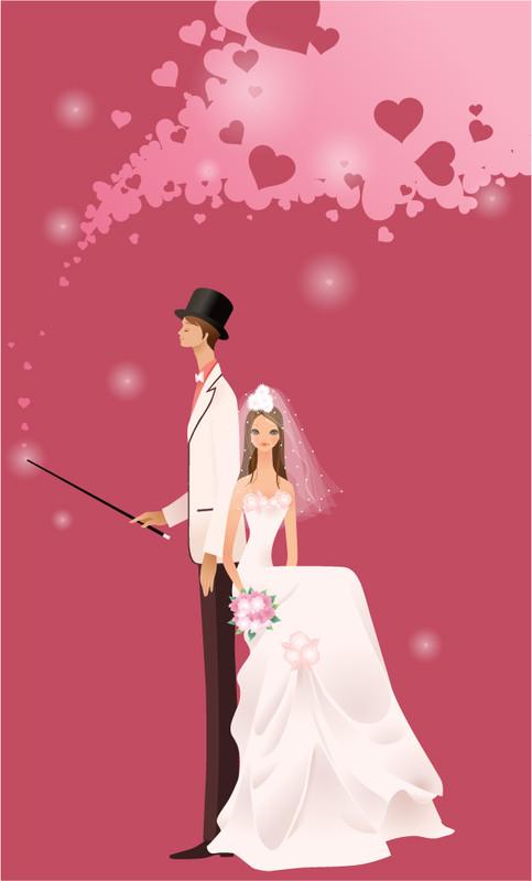 Le mariage à la Française proposé par un site québécois 69c68910