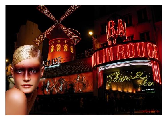 Le Moulin Rouge et les nuits de Pigalle Paris_10