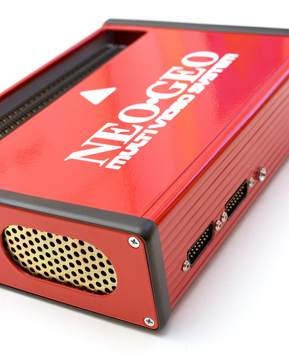 Neo Geo consolized bien faite Z210