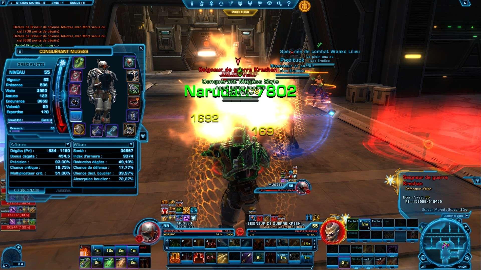 Pourquoi le specialiste 2.0 est le meilleur tank du jeu :p ! Screen11