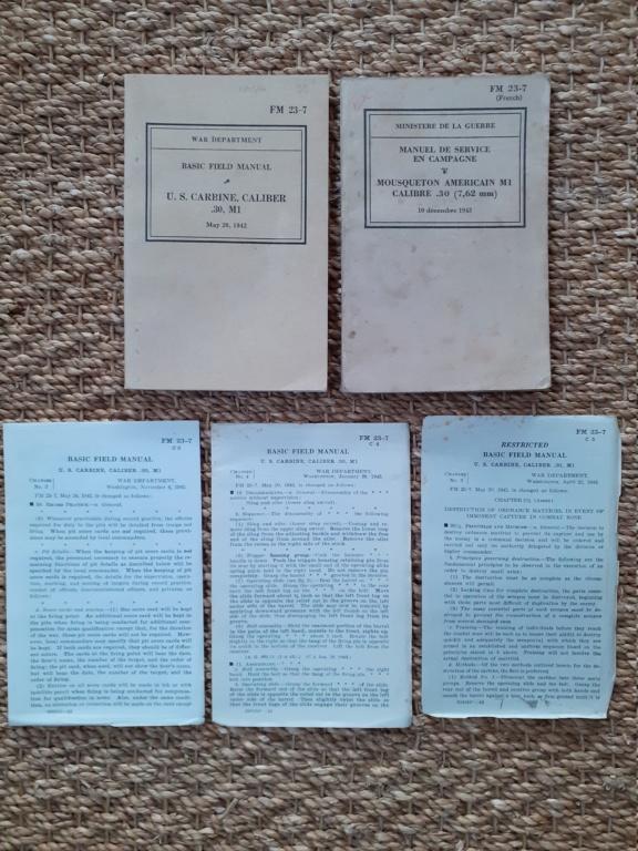 Les notices de l USM1  20201214