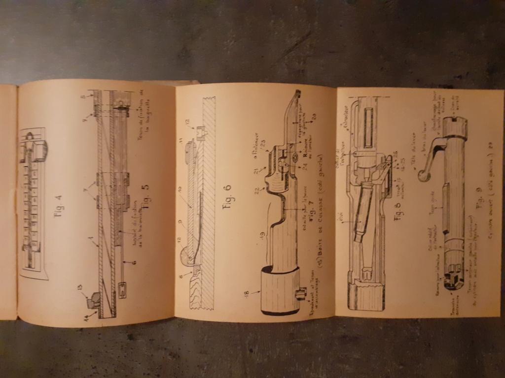 Les livrets  manuels  du gewehr / karabiner 98k 20210161