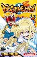 resumé tout les mangas inazuma eleven  Inazum16
