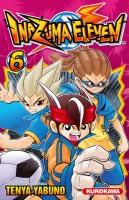 resumé tout les mangas inazuma eleven  Inazum17