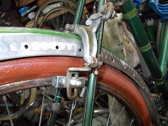 ROYAL FABRIC 1935-39 3 vitesses MIXTE 2013-071
