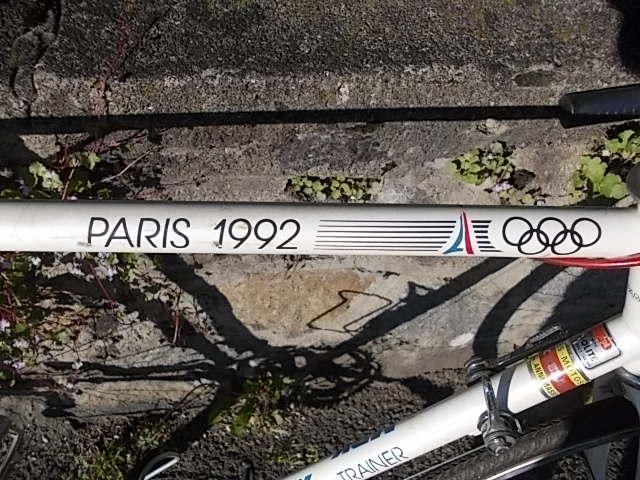 MBK Trainer 1992 (J.O de PARIS) 2013-122