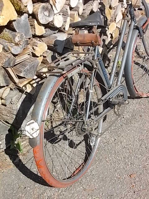 CYCLES   A.DEFAYE  1935-39 2013-291