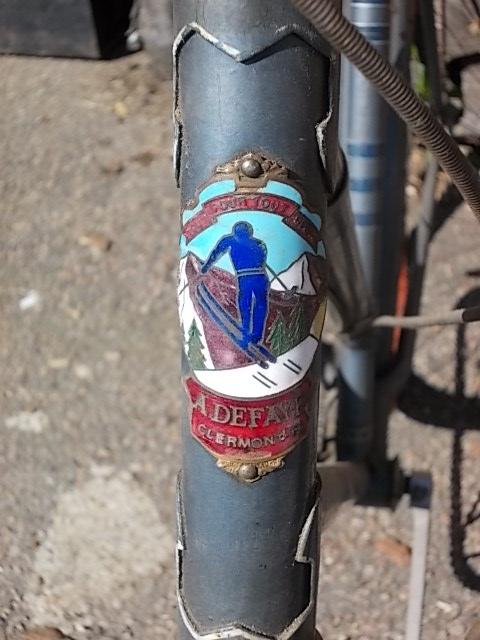 CYCLES   A.DEFAYE  1935-39 2013-293
