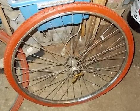 CYCLES   A.DEFAYE  1935-39 2013-331