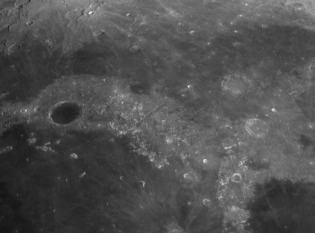 Balade sous les cieux de la Lune et de Saturne 23/04/13 Alpes-10