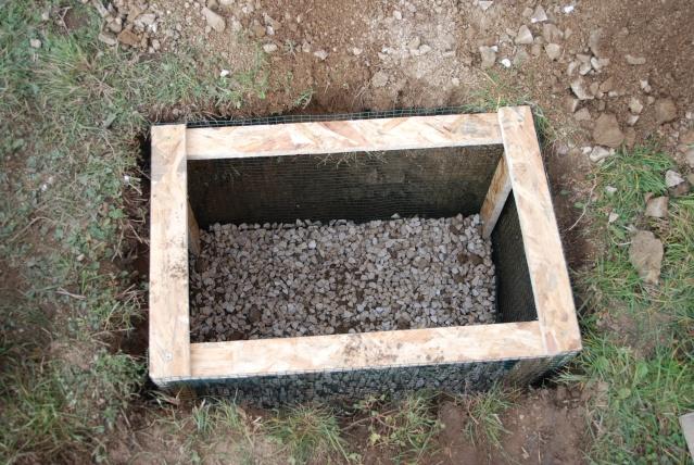 L'enclos pour Chapi et Chapo Dsc_0215