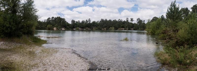 Inondations et débordements divers dans le Sud Bordelais Panora77