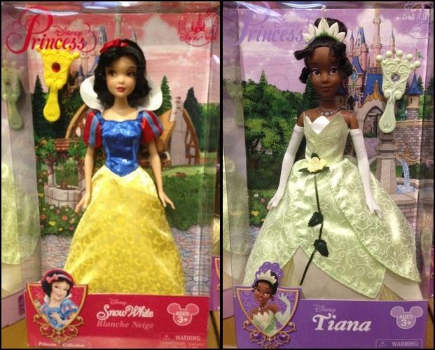 Poupées Classiques du Disney Store et de Disneyland - Page 22 89642110