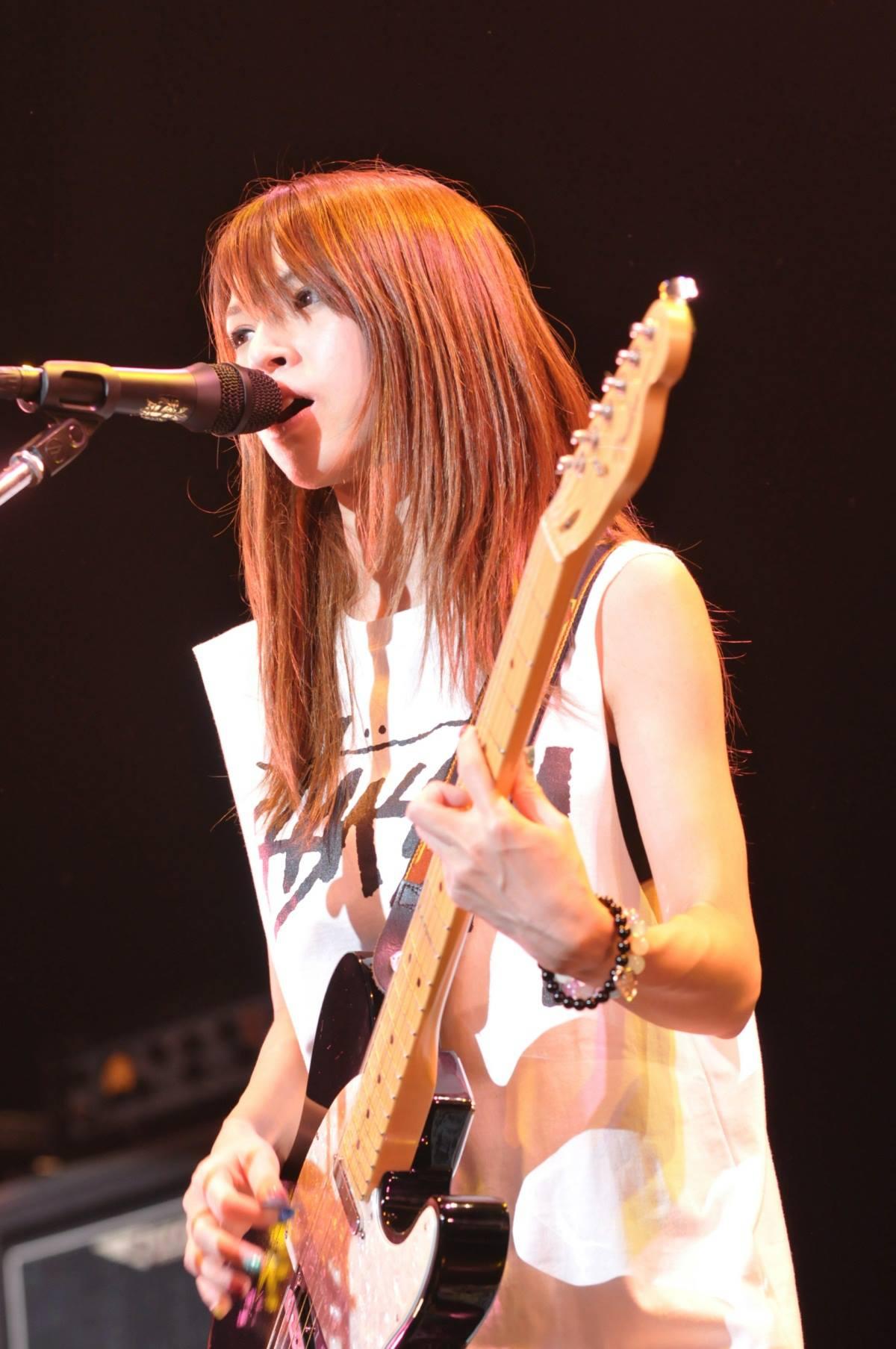 SCANDAL LIVE TOUR 2013「SCA wa Mada Honki Dashitenai Dake」 92112810