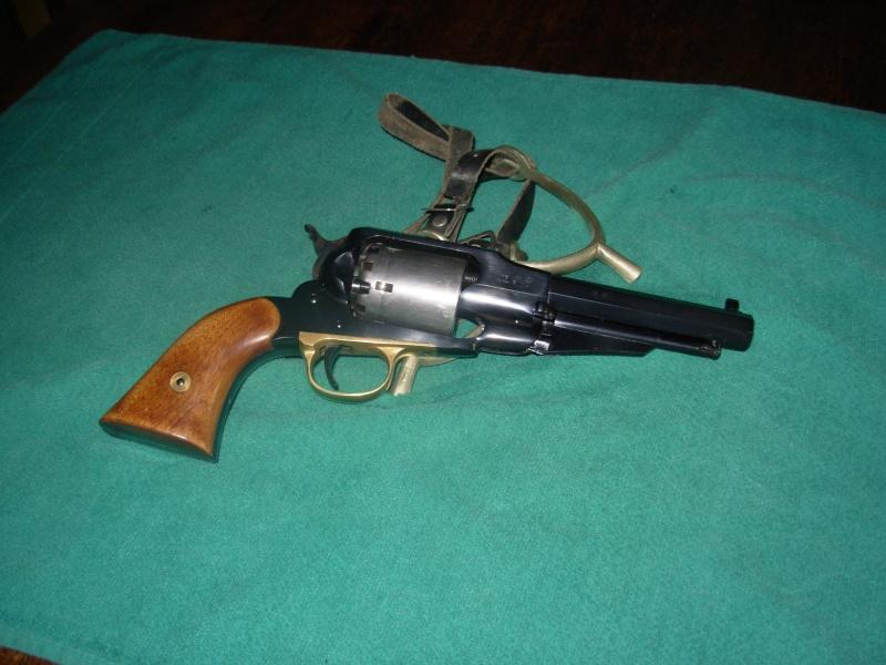 Remington Photo311