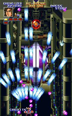 Review de Mazinger Z World PCB 005210