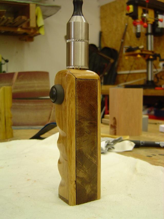 Projet poto X4 box et wood box en image... Bibifr17