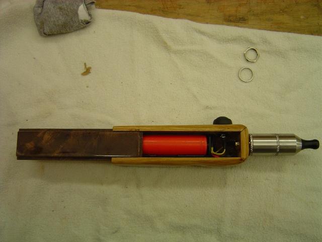 Projet poto X4 box et wood box en image... Bibifr18
