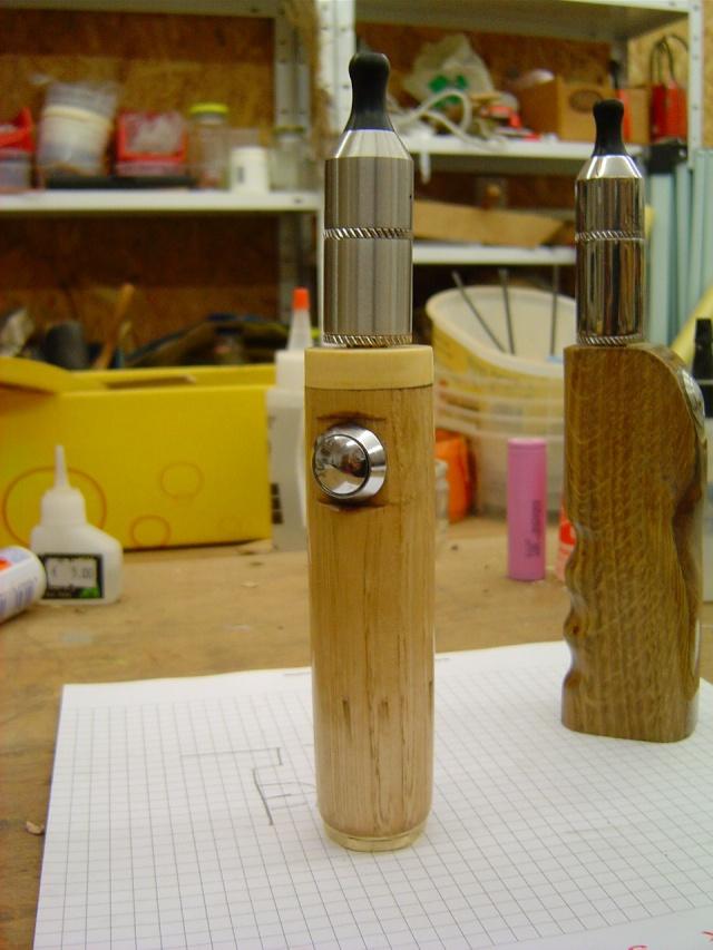 Projet poto X4 box et wood box en image... - Page 2 Minima21