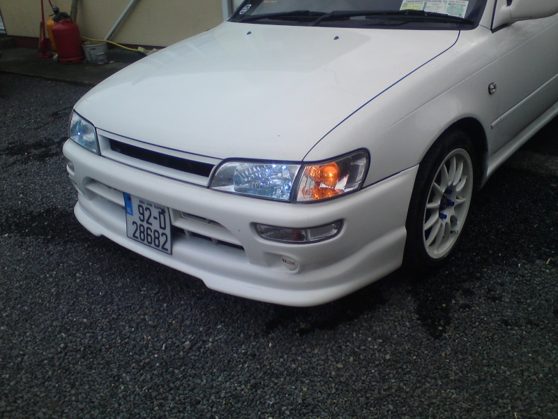 Wanted E10 front lip  Dsc01011