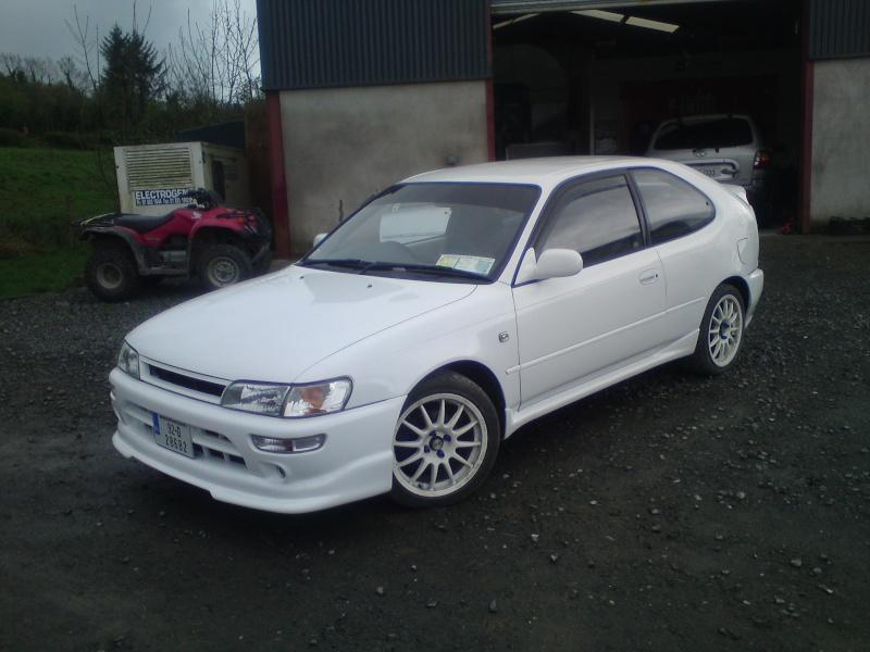 JDM Corolla E10 ireland Dsc01410